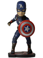 Head Knocker - Age of Ultron Captain America