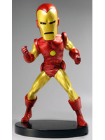 Head Knocker - Classic Iron Man