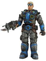 Gears of War 4 - Damon Baird