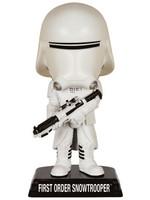 Wacky Wobbler - First Order Snowtrooper