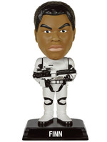 Wacky Wobbler - Finn In Stormtrooper