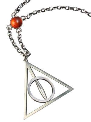 Harry Potter - Xenophilius Lovegoods Necklace