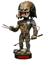 Head Knocker - Predator Unmasked