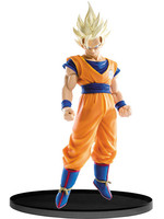 Dragonball - Super Saiyan 2 - SCultures