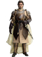 Game of Thrones - Jaime Lannister - 1/6