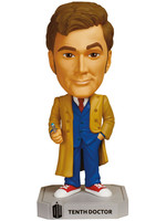 Wacky Wobbler - Doctor Who 10th Doctor