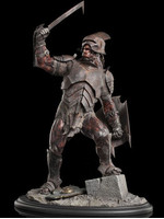 Lord of the Rings - Uruk-Hai Statue - 1/6