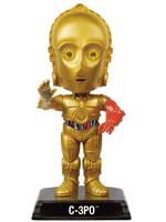 Wacky Wobbler - C-3PO Ep VII