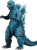 Godzilla - NES 1988
