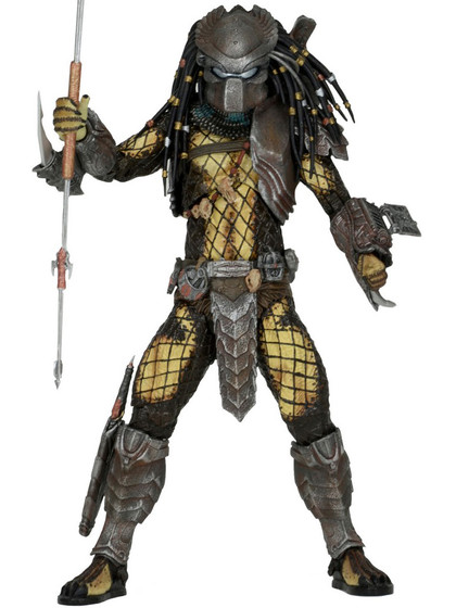 Predator - Temple Guard - S15