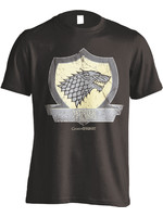 Game of Thrones - T-Shirt Stark Coat Of Arms