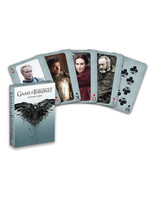 Game of Thrones - Playing Cards 2nd Edition