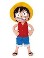 One Piece - Luffy Plush - 27 cm