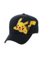 Pokemon - Baseball Cap Pikachu