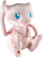 Pokemon - Mew Plush - 20 cm