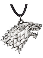 Game of Thrones - Stark Sigil Pendant