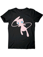 Pokemon - T-Shirt Mew Black