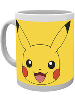 Pokemon - Pikachu Yellow Mug
