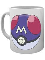 Pokemon - Masterball Mug