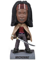 Wacky Wobbler - Walking Dead Michonne