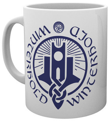 The Elder Scrolls V Mug Winterhold
