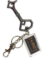The Hobbit - Thorin's Key Metal Keychain