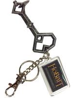 The Hobbit - Thorin's Key Metal Keychain