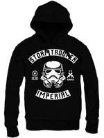 Star Wars - Stormtrooper Biker Style Sweater