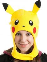 Pokemon - Pikachu Hood