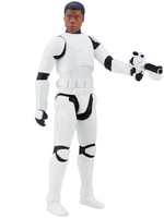 Star Wars Hero Series - Finn (FN-2187)