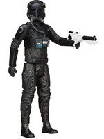Star Wars Hero Series - First Order TIE Fighter Pilot