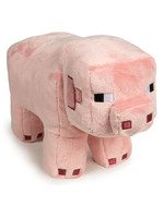 Minecraft - Pig Plush - 30 cm