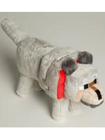 Minecraft - Wolf Plush - 38 cm