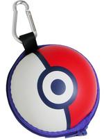 Pokemon - Pokeball Pencil Case