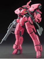 HG Ryusei-Go (Graze Custom II) - 1/144