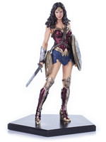 Batman v Superman - Wonder Woman Statue - 1/10
