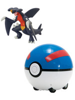 Pokemon - Garchomp Catch n Return Great Poké Ball