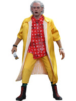 Dr. Emmett Brown MMS - 1/6