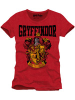 Harry Potter - T-Shirt Gryffindor
