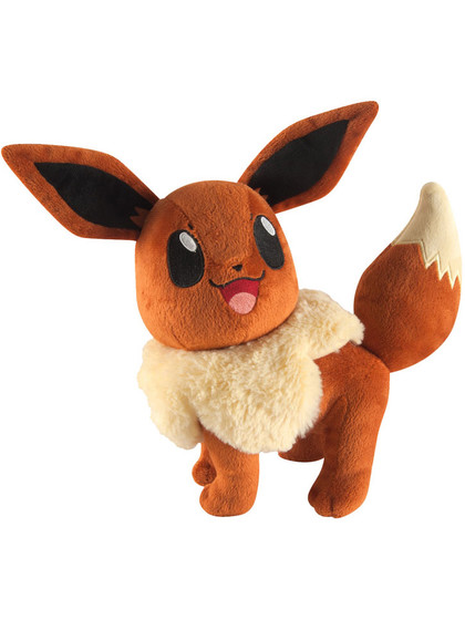 Pokemon - Eevee - 25 cm