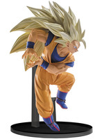 Dragonball - Super Saiyan 3 Goku vol. 6 - SCultures