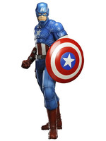 Marvel - Captain America (Avengers Now) - Artfx+