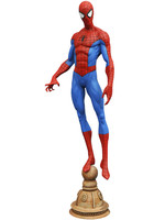 Marvel Gallery - Spider-Man Statue