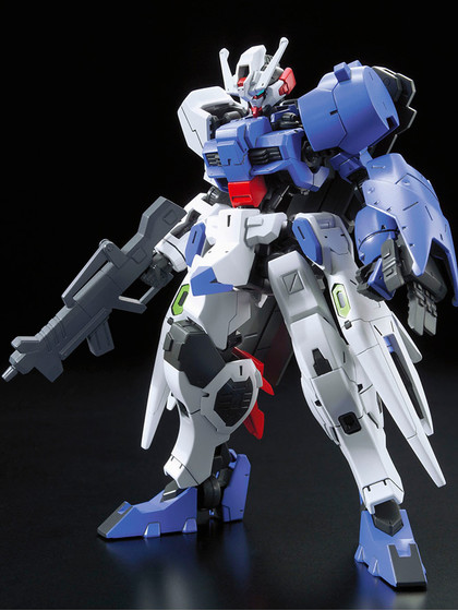 HG Gundam Astaroth - 1/144