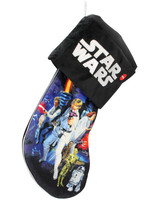 Star Wars - Christmas Stocking Rebels