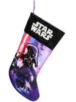 Star Wars - Christmas Stocking Darth Vader