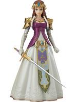 Legend of Zelda - Twilight Princess Zelda - Figma