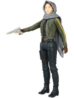Star Wars Hero Series - Sergeant Jyn Erso