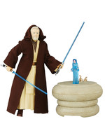 Star Wars Black Series - Obi-Wan Kenobi Exclusive
