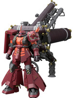 MG High Mobility Type Psycho Zaku Ver.Ka - 1/100